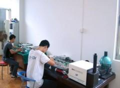 Wenzhou Lianheng Safety Equipment Co., Ltd.