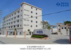 Sandy Audio Equipment Co., Ltd.