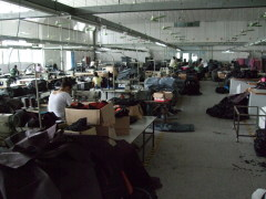 Wuhan Aijun Luggage Co., Ltd.