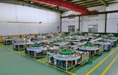 Shanghai Xin Weisheng Pharmaceutical Machinery Co., Ltd.