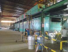 Shandong Boxing Jiacheng Steel Plate Co., Ltd.