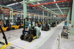 Wuxi Kipor Machinery Co., Ltd.