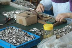 Ningbo Jiangbei Pian Combination Lock Co., Ltd.