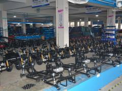 Jinhua Winshine Tools Co., Ltd.