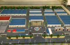 Linyi Fuda Machinery Manufacturing Co., Ltd.