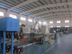 Ningbo Geyida Cable Technology Co., Ltd.