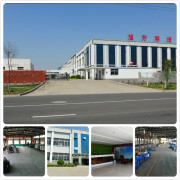 Jiangsu Sunrise Waterjet Technology Co., Ltd.