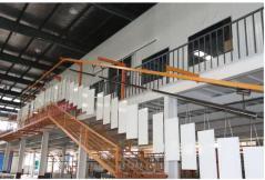Suzhou MJY Supermarket Equipment Co., Ltd.