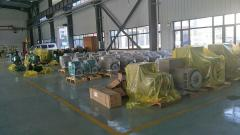 New Diesel Machinery Co., Ltd.
