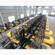 Shandong Volin Heavy Machinery Co., Ltd.