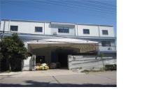 NINGBO YINZHOU HONGEN PLASTIC RUBBER INDUSTRY & TRADE CO., LTD.