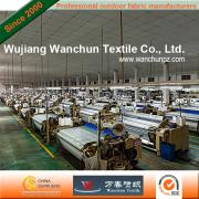 Wujiang Wanchun Textile Co., Ltd.