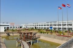 Jiangsu Sunrise Waterjet Technology Co., Ltd.