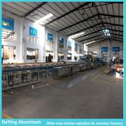Dong Guan De Ying Aluminum Products Co., Ltd.
