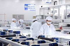 Ningbo Osda Solar Co., Ltd.