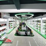 Yongkang Powertec Import & Export Co., Ltd.