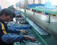Kingtex Industry Co., Limited