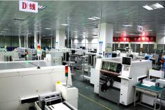 Ningbo Kingdun Electronic Industry Co., Ltd.
