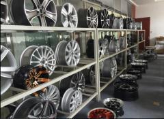 Ningbo Baolingchi Aluminum Wheel Co., Ltd.