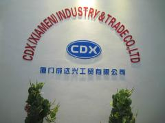 CDX (HK) INTL INDUSTRIAL LIMITED