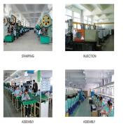 GUANGZHOU SEILEE WEIGHING EQUIPMENT CO, LTD.