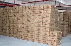 Zhejiang Shengli Down Products Co., Ltd.
