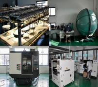 Ningbo SUC Light & Power Technology Co., Ltd.