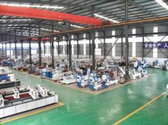 Jinan Better Machinery Co., Ltd.