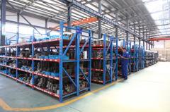 Wenzhou Qiaobang Precision Machine Co., Ltd.