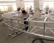 Infinity Truss & Stage Co., Limited