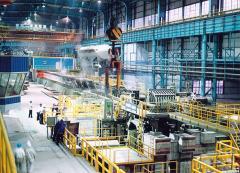 Tianjin Shenghui Steel Trading Co., Ltd.