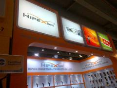 Hipex Industrial Products Co., Ltd. Hunan