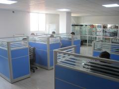 Xiamen Flying Silicone Rubber Co., Ltd.
