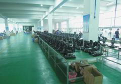 Guangzhou Xiangjun Lighting Equipment Co., Ltd.