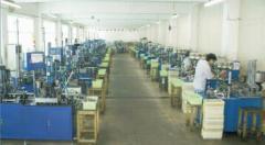Horon Machinery (Tianjin) International Trading Co., Ltd.