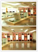 Yongkang Shunwu Fitness Equipment Co., Ltd.