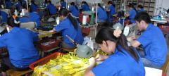 Dongguan Guangbo Handcrafts Co., Ltd.