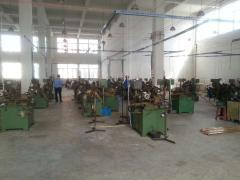 Wenzhou TUF Precision Hardware Co., Ltd.