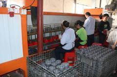 Guangzhou Mingze Metal Products Co., Ltd.