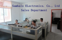 Samhals Electronics Co., Ltd.