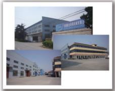 Shanghai Winner Industrial Inc.