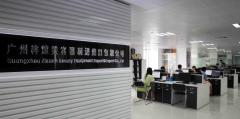 Guangzhou Guji Beauty Equipment Company Limited