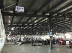 Taizhou Feida Machine Tool Co., Ltd.