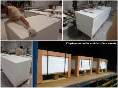 Kingkonree International China Surface Industrial Co., Ltd.