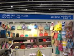 Jinhua Tricore Travel Goods Co., Ltd.