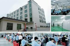Shenzhen Hua Yu Zhi He Technology Co., Ltd.