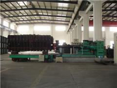 Yangzhou Yuanwang Rubber Co., Ltd.