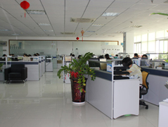 Nanjing Tsung Import and Export Co., Ltd.