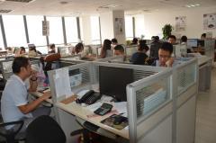 Tianjin Golden Hugeline Co., Ltd.