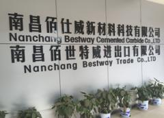 Nanchang Bestway Cemented Carbide Co., Ltd.
